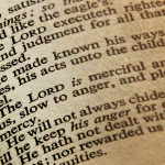 In Loving Memory Bible Verses for Epitaph