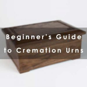 Cremation Urn Guide
