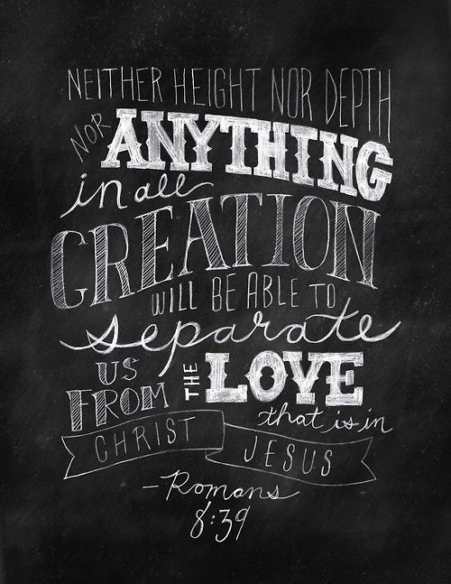 Comforting Scripture Verses