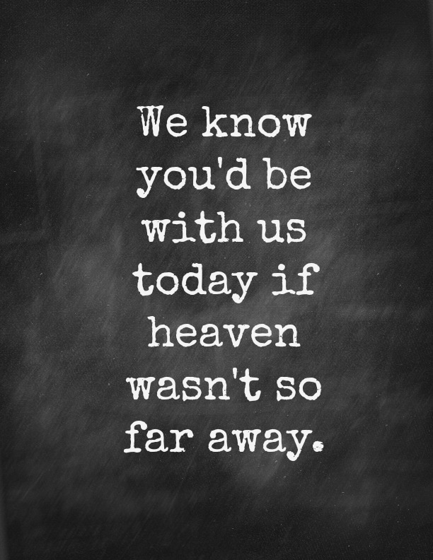 Quotes About Lost Loved Ones In Heaven Fair 20 Funeral Quotes For A Loved One's Eulogy » Urns  Online