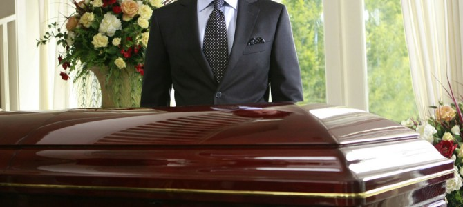 What is the difference between funeral director, mortician, and undertaker?
