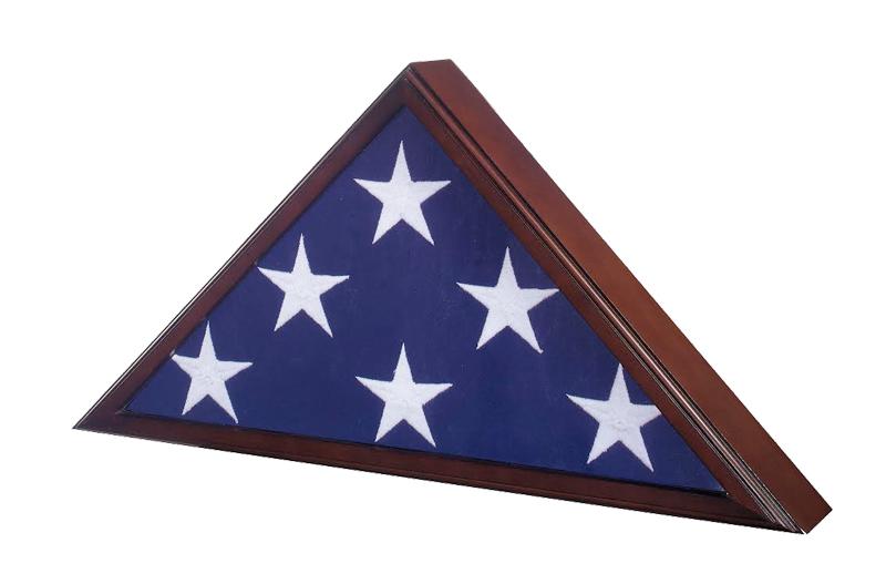 Flag Displays