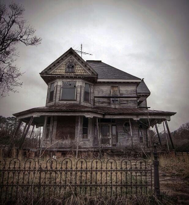 6 Eerily Beautiful Abandoned Funeral Homes Morgues