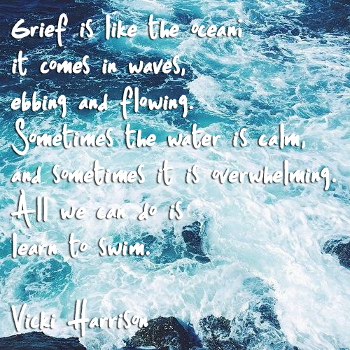 Famous Quotes Death Loved One Magnificent Missing You 22 Honest Quotes About Grief