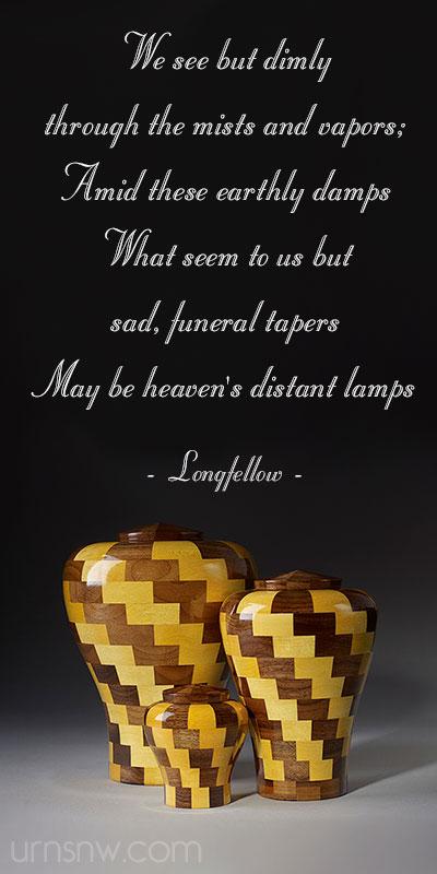 Urn Inscription Quotes