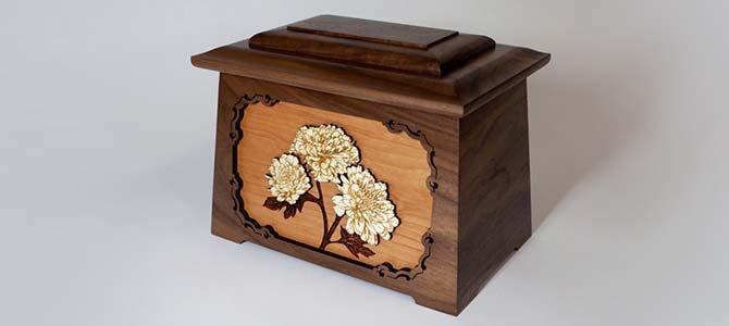 Chrystanthemum - Mums - Funeral Flower Meaning