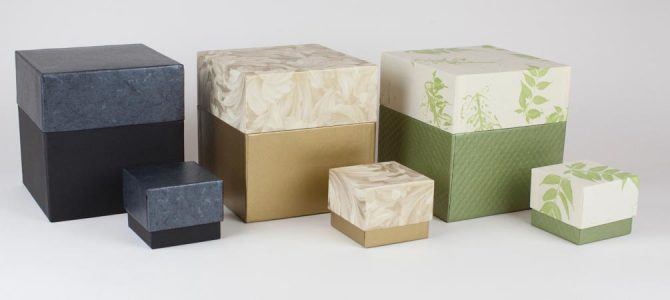 Biodegradable Cremation Urns for Water Burial