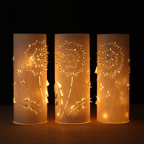 6 Lovely Diy Memorial Candle Projects 187 Urns Online