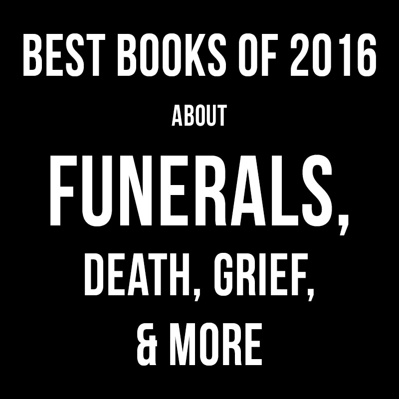 Books for Funeral Directors and Funeral Arrangements