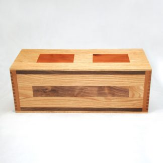 Wooden Cremation Urns
