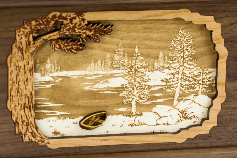 Great Lakes Memorial Art