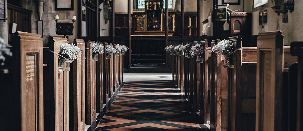 How Weddings and Funerals are Surprisingly Similar