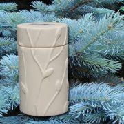 Eternitrees Memorial Tree Urns - Blue Spruce