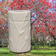 Eternitrees Memorial Tree Urns - Coral Tree