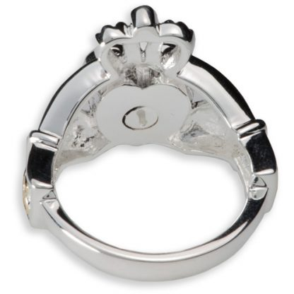 Cremation Ash Ring