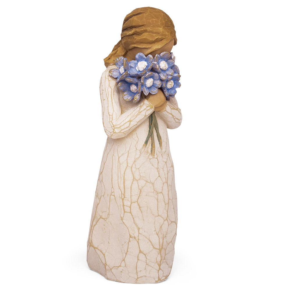 Willow Tree Memorial Gift Ideas