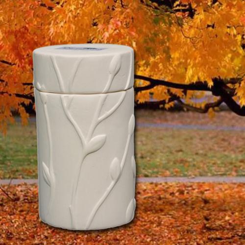 Eternitrees Memorial Tree Urns - Sugar Maple