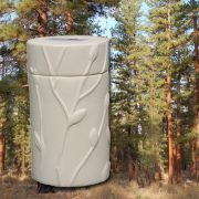 Eternitrees Memorial Tree Urns - Ponderosa Pine