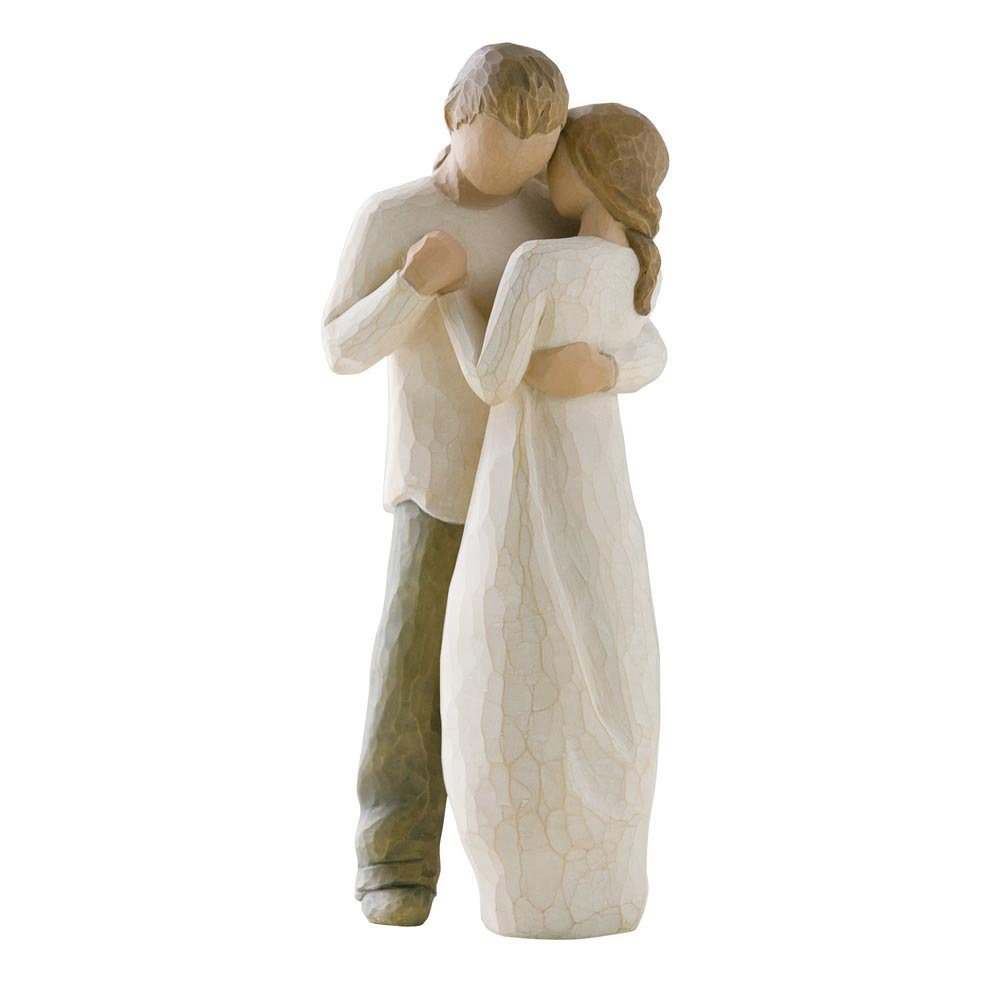 Bereavement Gift Ideas: Willow Tree Figurines