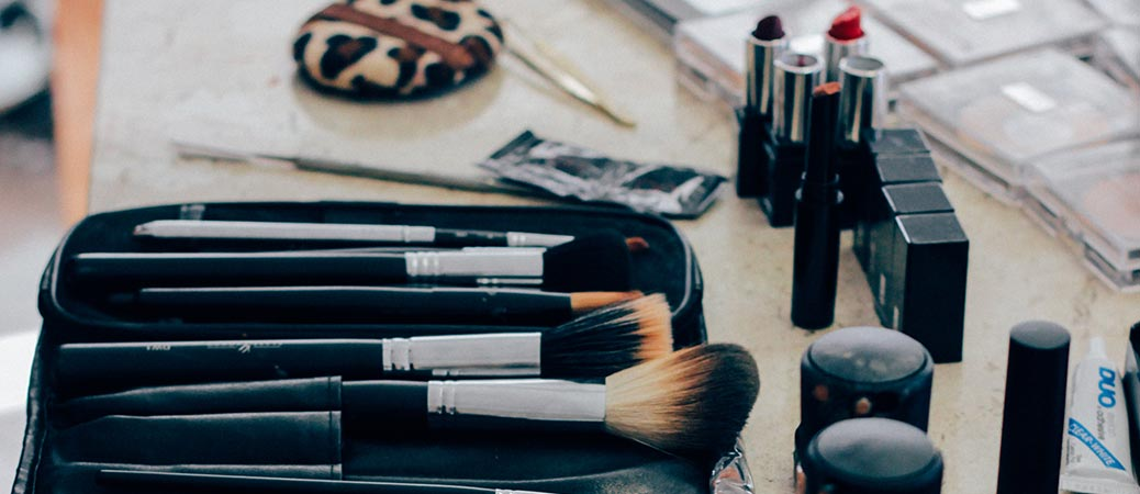 DIY Makeup for Home Funeral