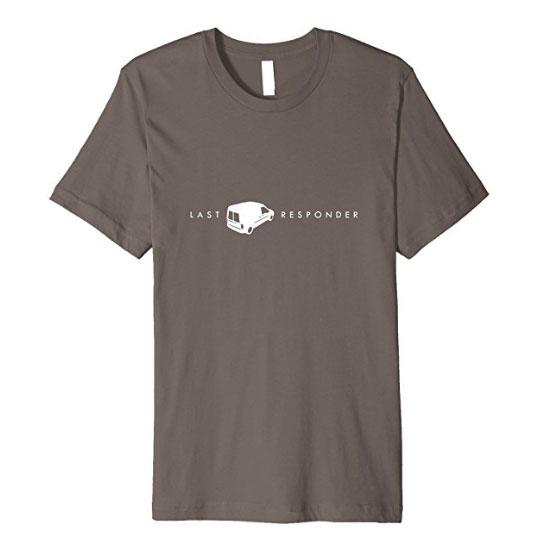 Funeral Director Humor Shirts