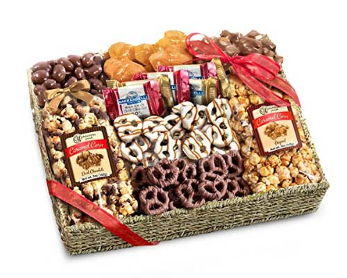 Funeral Director Gift Baskets