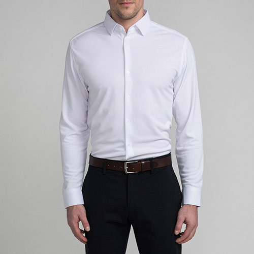 Ministry of Supply Funeral Director Dress Shirt