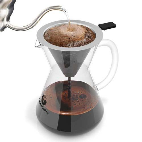 Funeral Directors Need Coffee