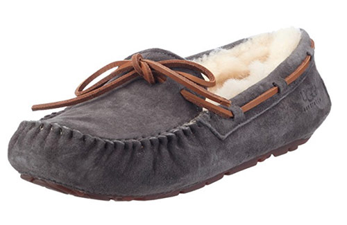 Funeral Director Gift Idea: Cozy Slippers