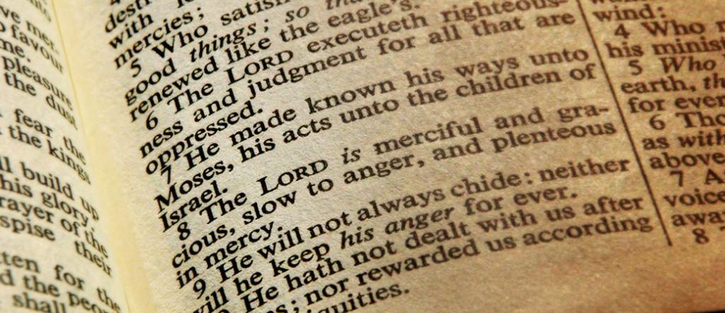 Epitaph Bible Verses