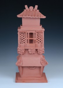 Asian Urns for Ashes