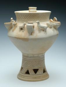 Ceramic Funeral Urns