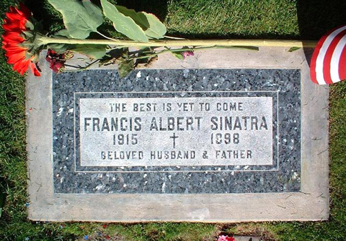 Famous Literary and Historical Epitaphs: