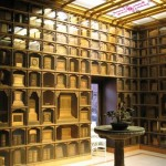 columbarium Chapel of Chimes