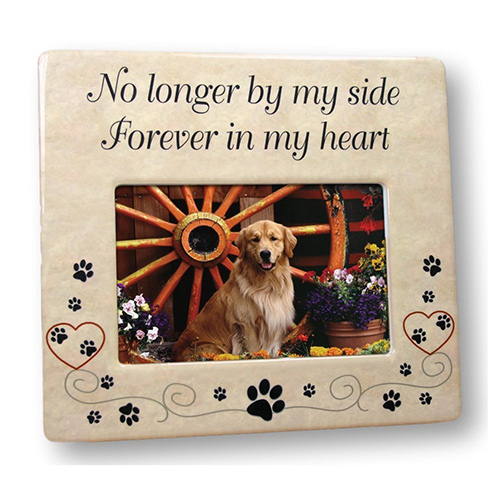 12 Heartwarming Pet Memorial Gift Ideas 187 Urns Online