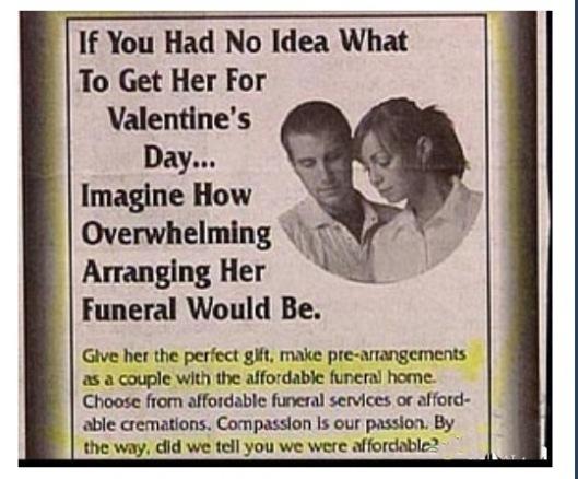 Funeral Memes