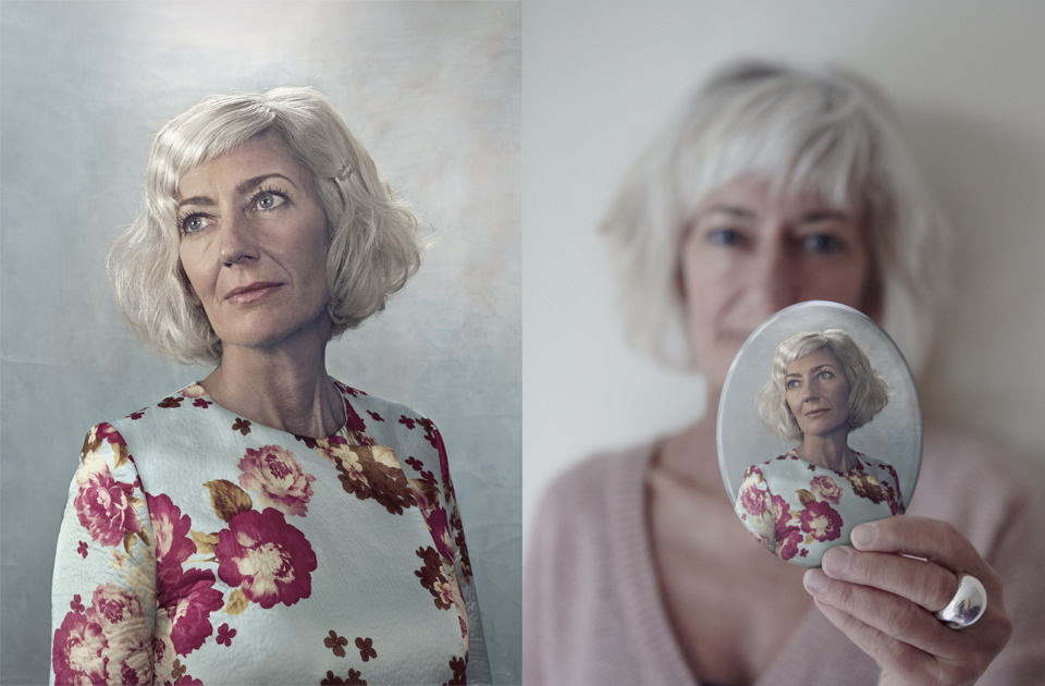 Funeral Photography Portraits