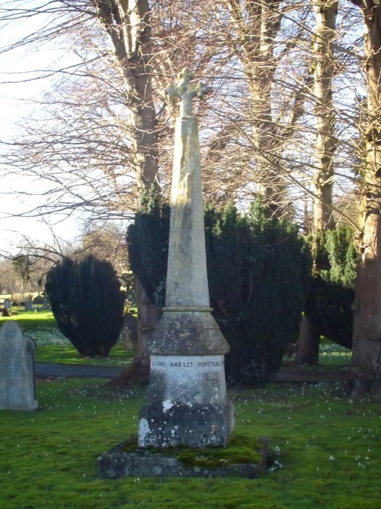 obelisk-grave-marker