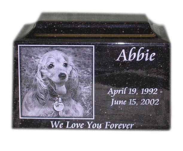 Pet Cremation Costs - Cremation Urns