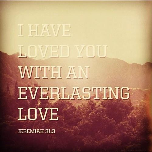 Comfort Scripture Verse