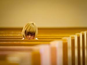 Should children attend a funeral?