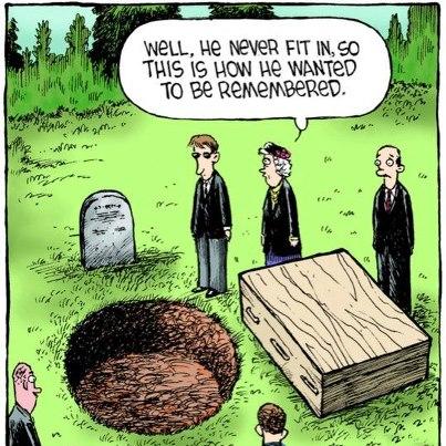 20 Hilarious Funeral Humor Memes Urns Online
