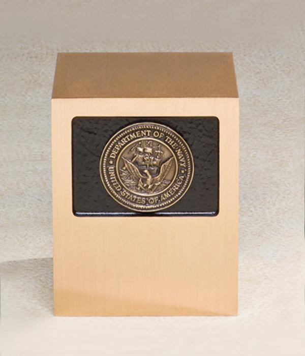 Bronze Patriot Cremation Urn