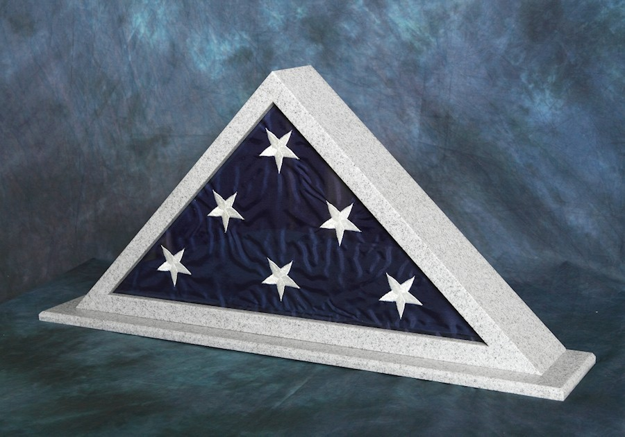 Military Flag Displays