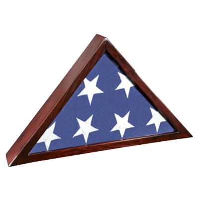 Burlini Studios Military Flag Displays