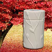 Memorial Tree Urn: Japanese Maple