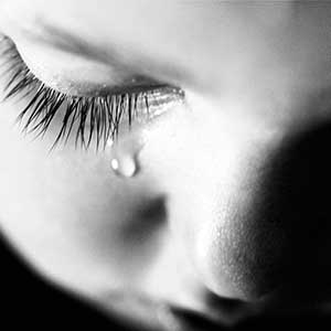 Silent Tear - Memorial Poem