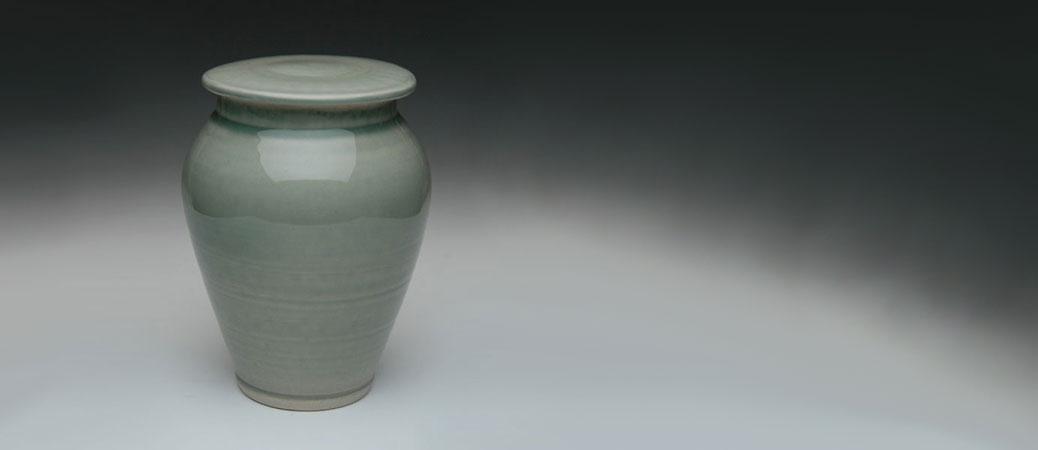 Ceramic Cremation Urns