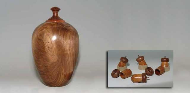 Sharing Keepsake Urns