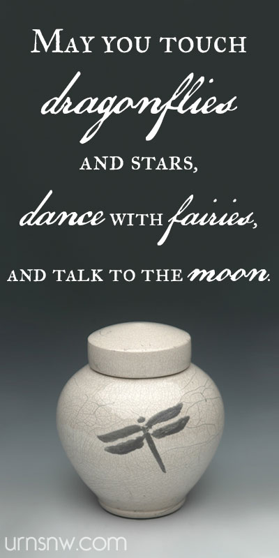 Urn Inscription Quotes